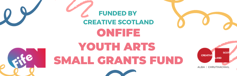 Youth Arts Small Grants Fund