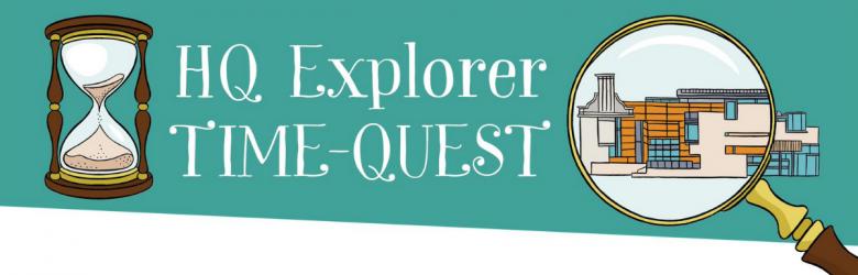 HQ Explorer Time-Quest