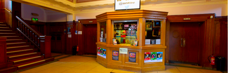 OnFife theatres Box Office fife