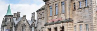 Carnegie Hall, Dunfermline theatre, music, venue hire, entertainment, fife
